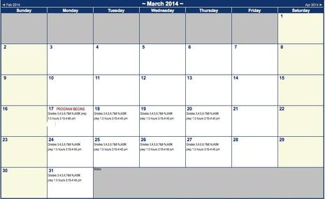 March NJASK Schedule.jpg
